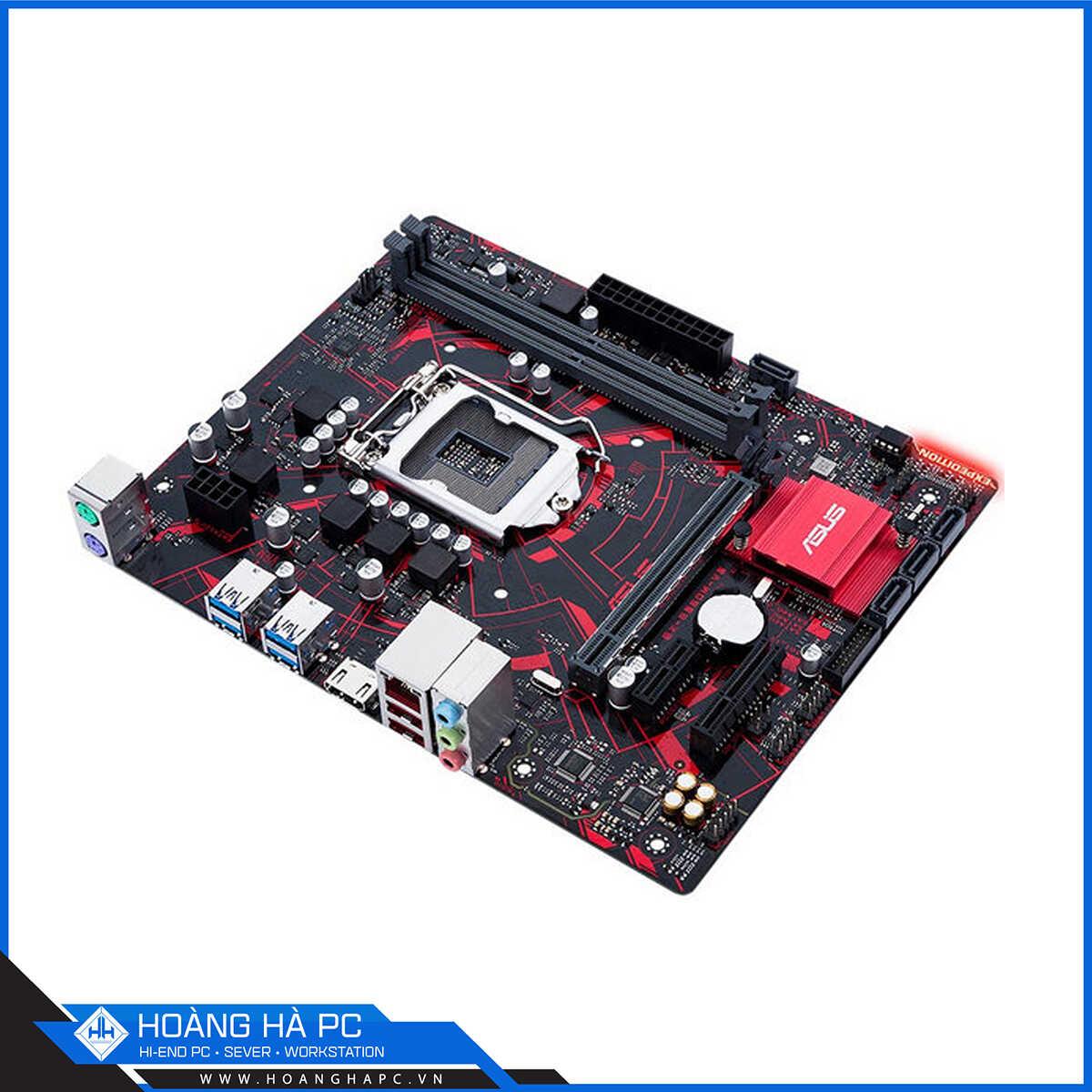 Mainboard Asus EX-B360M-V3 1151