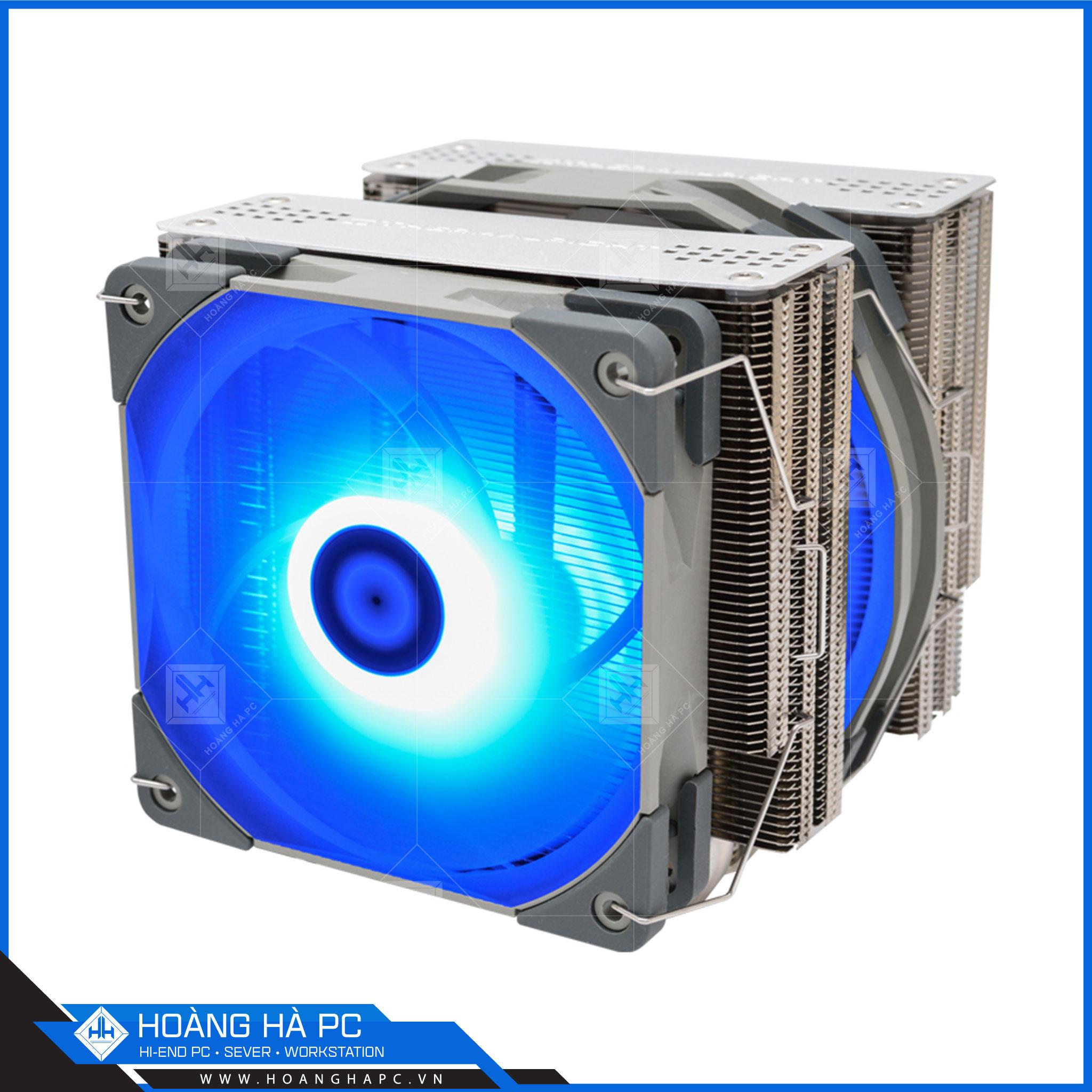Tản Nhiệt Khí Thermalright Frost Spirit 140 RGB