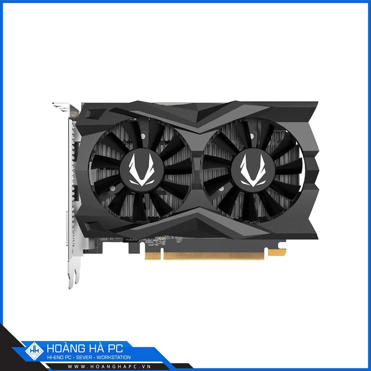 Zotac Gaming GeForce GTX 1650 AMP Core 4GB GDDR6