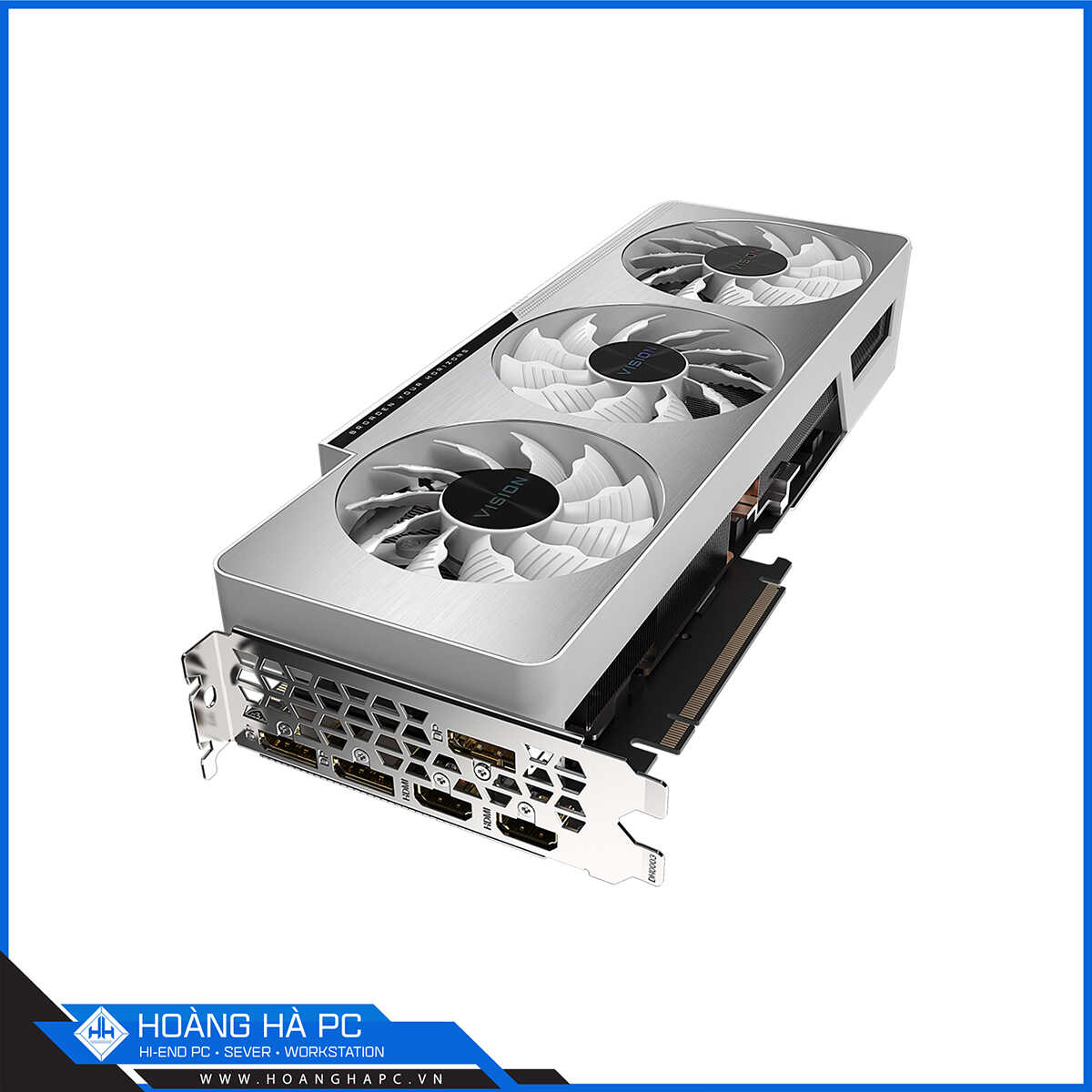 VGA Gigabyte RTX 3080 VISION OC 10G