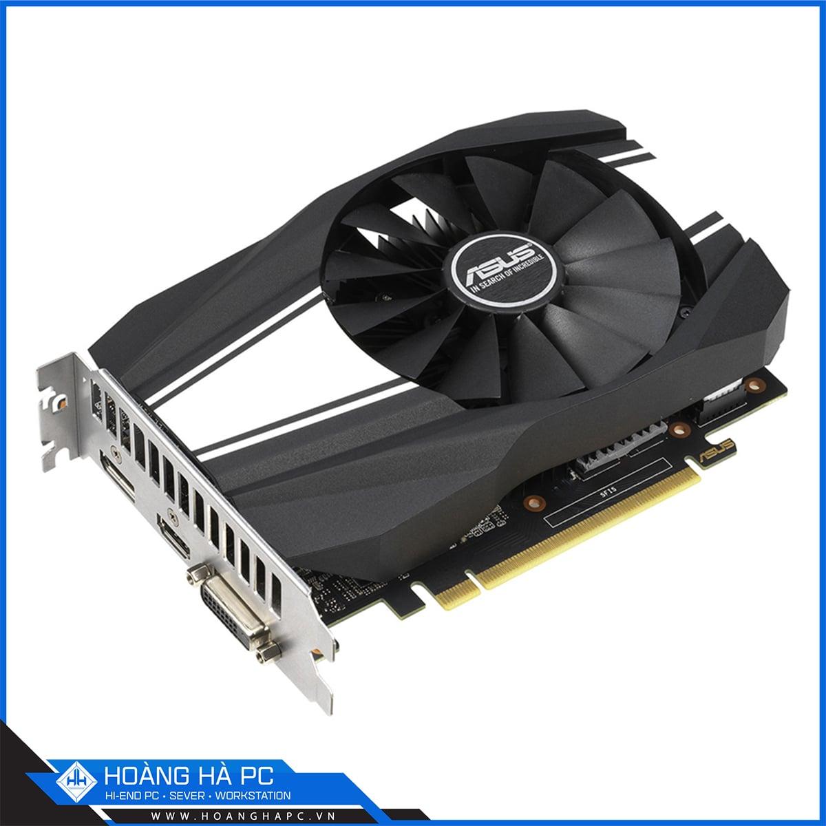 VGA Asus Phoenix GeForce GTX 1660 6GB