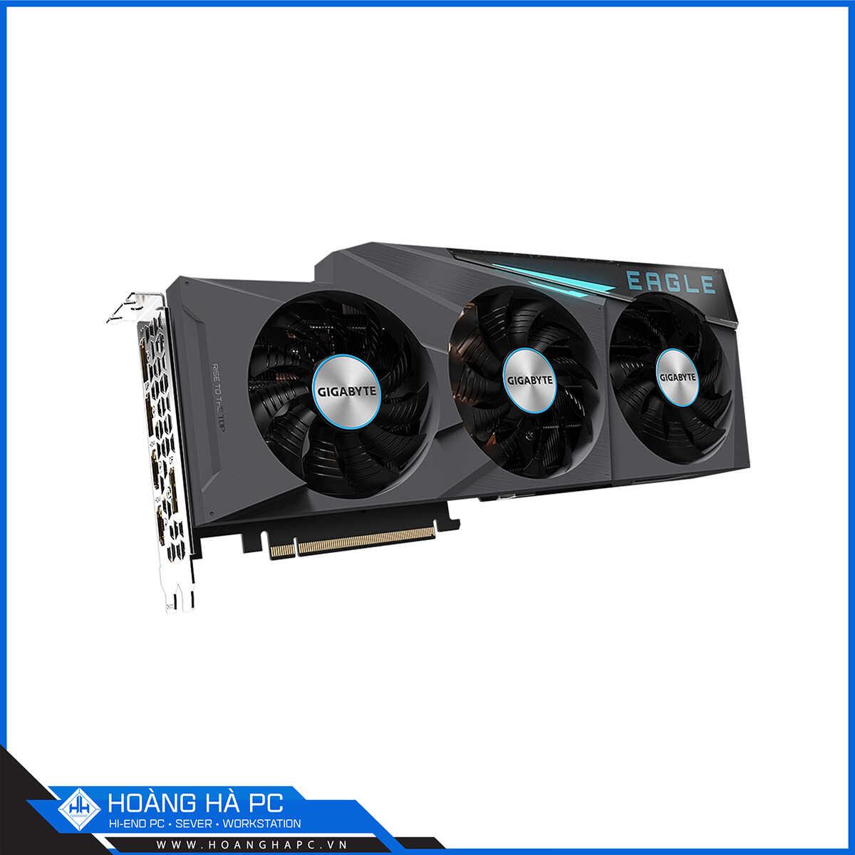 GIGABYTE GeForce RTX 3080 EAGLE OC 10G