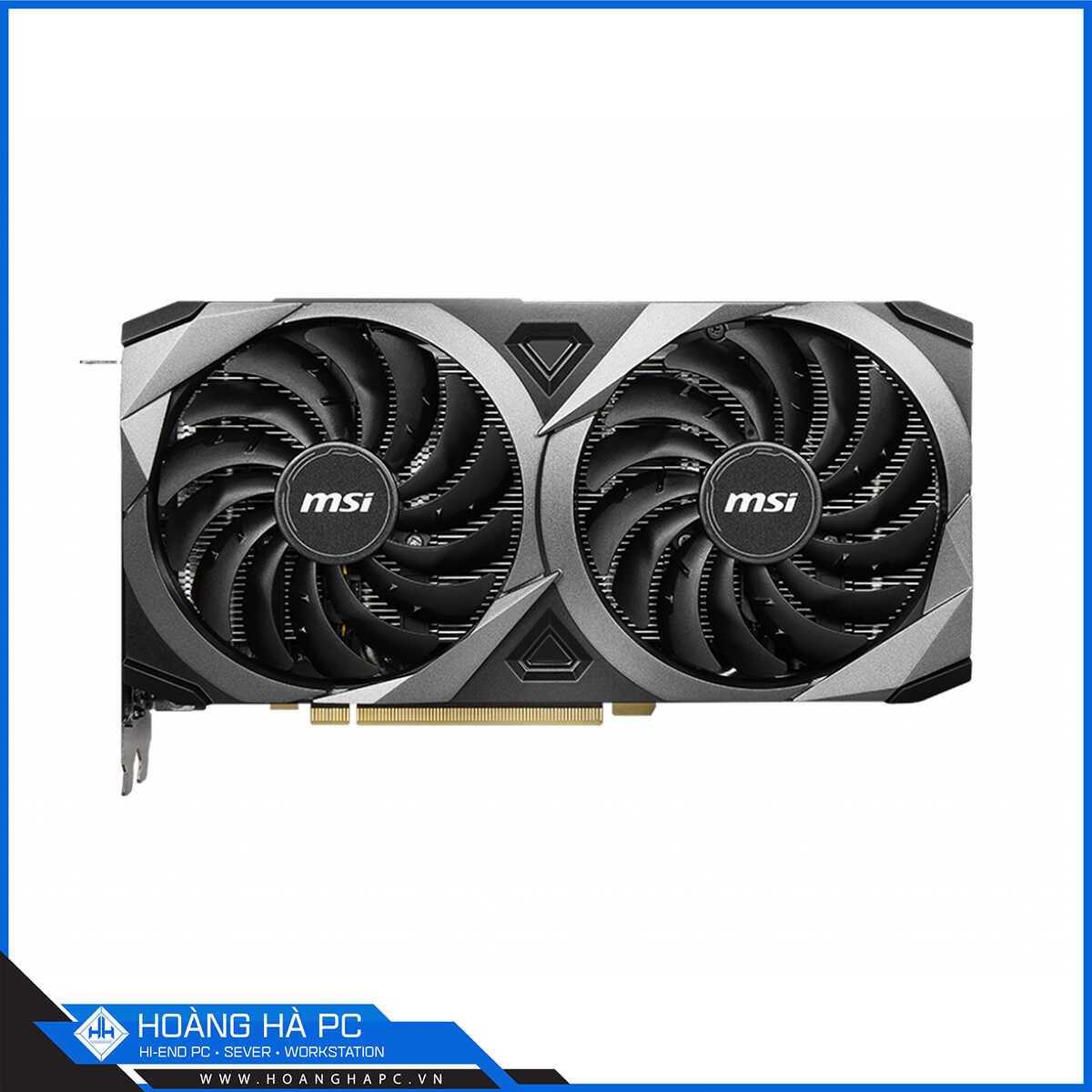 MSI GeForce RTX 3070 VENTUS 2X 8G OC