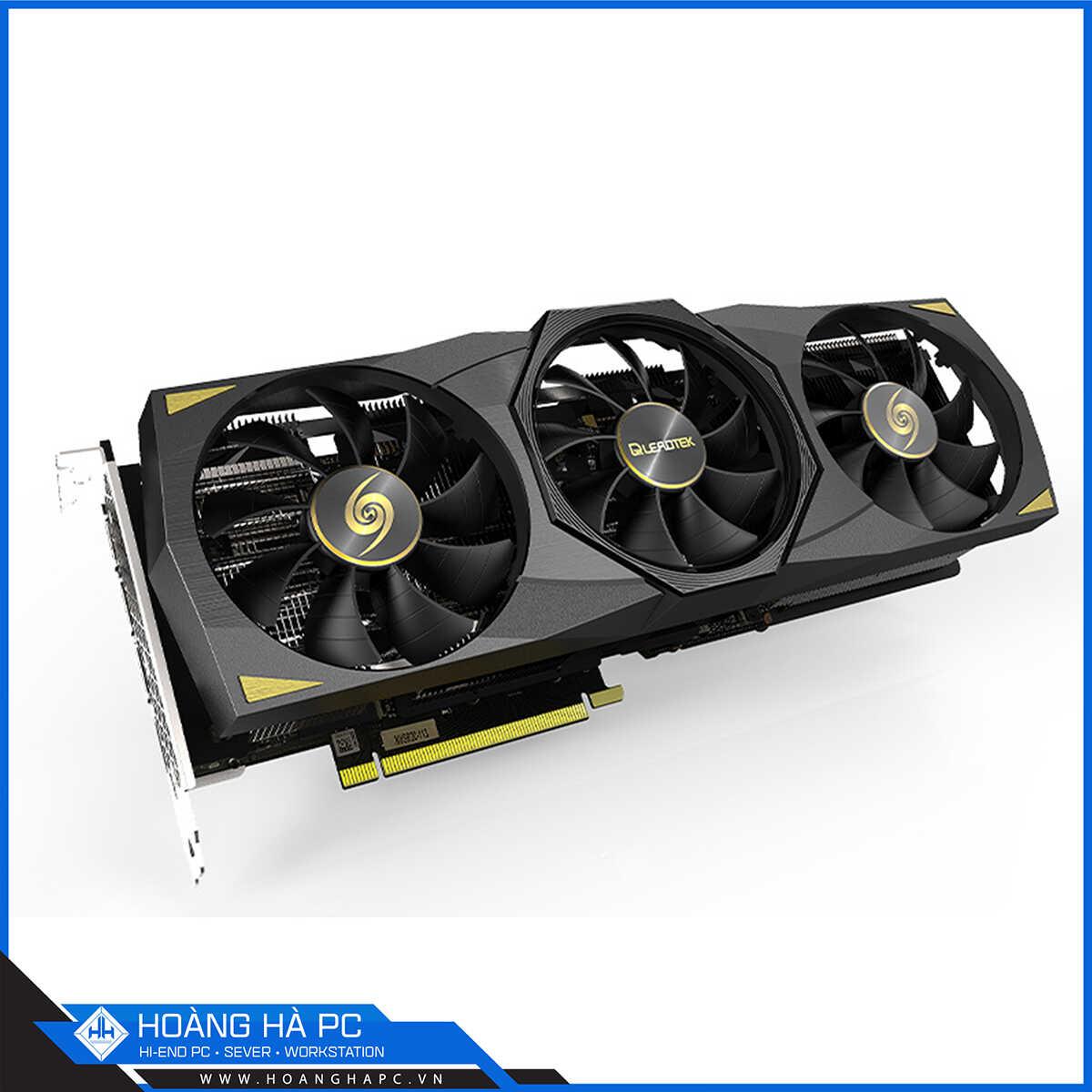 LEADTEK WINFAST RTX 3090 24GB Hurricane