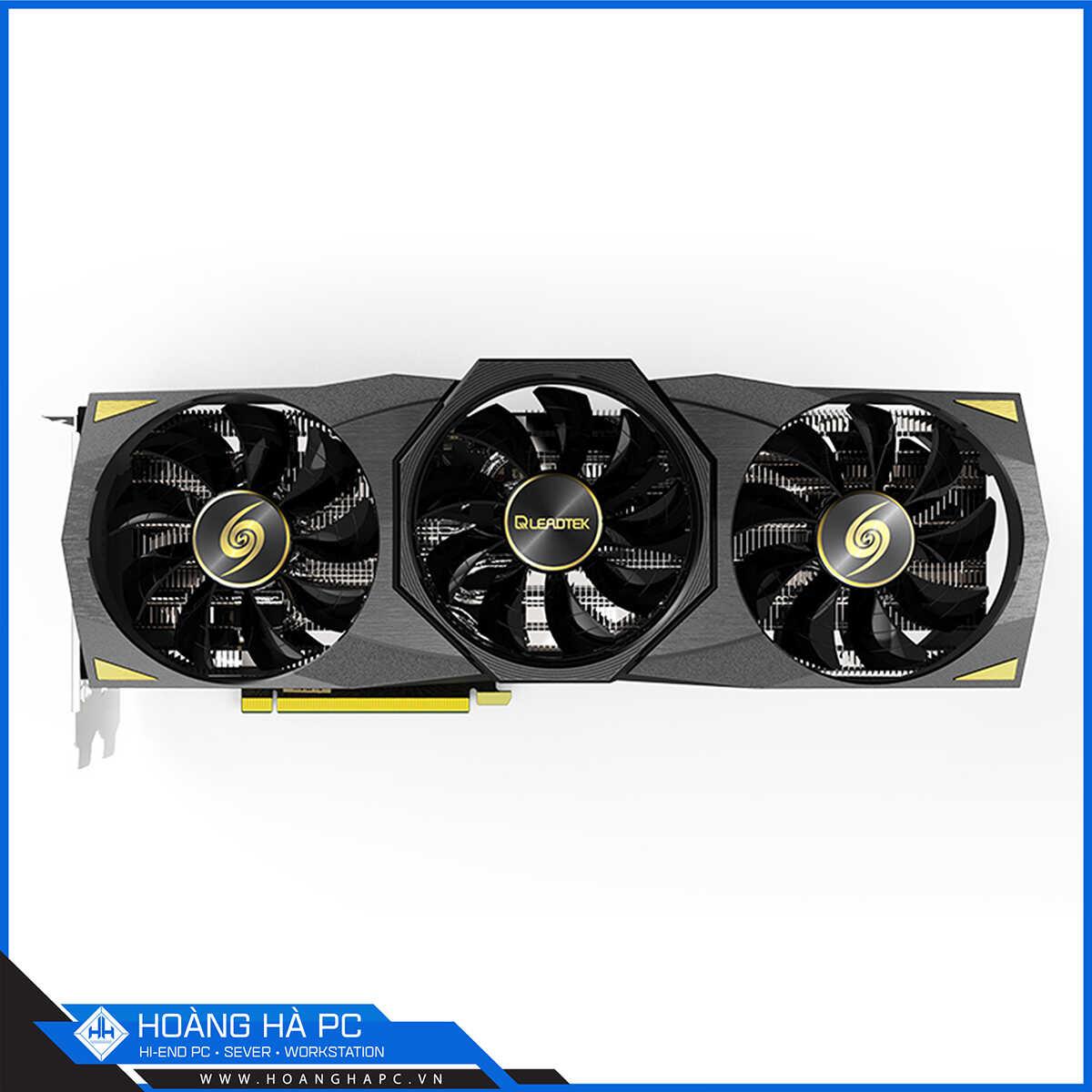 LEADTEK WINFAST RTX 3080 10GB Hurricane