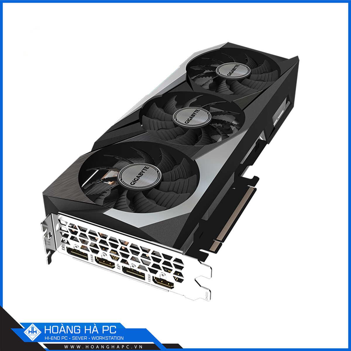 GIGABYTE RTX 3060 Ti GAMING OC PRO 8GB