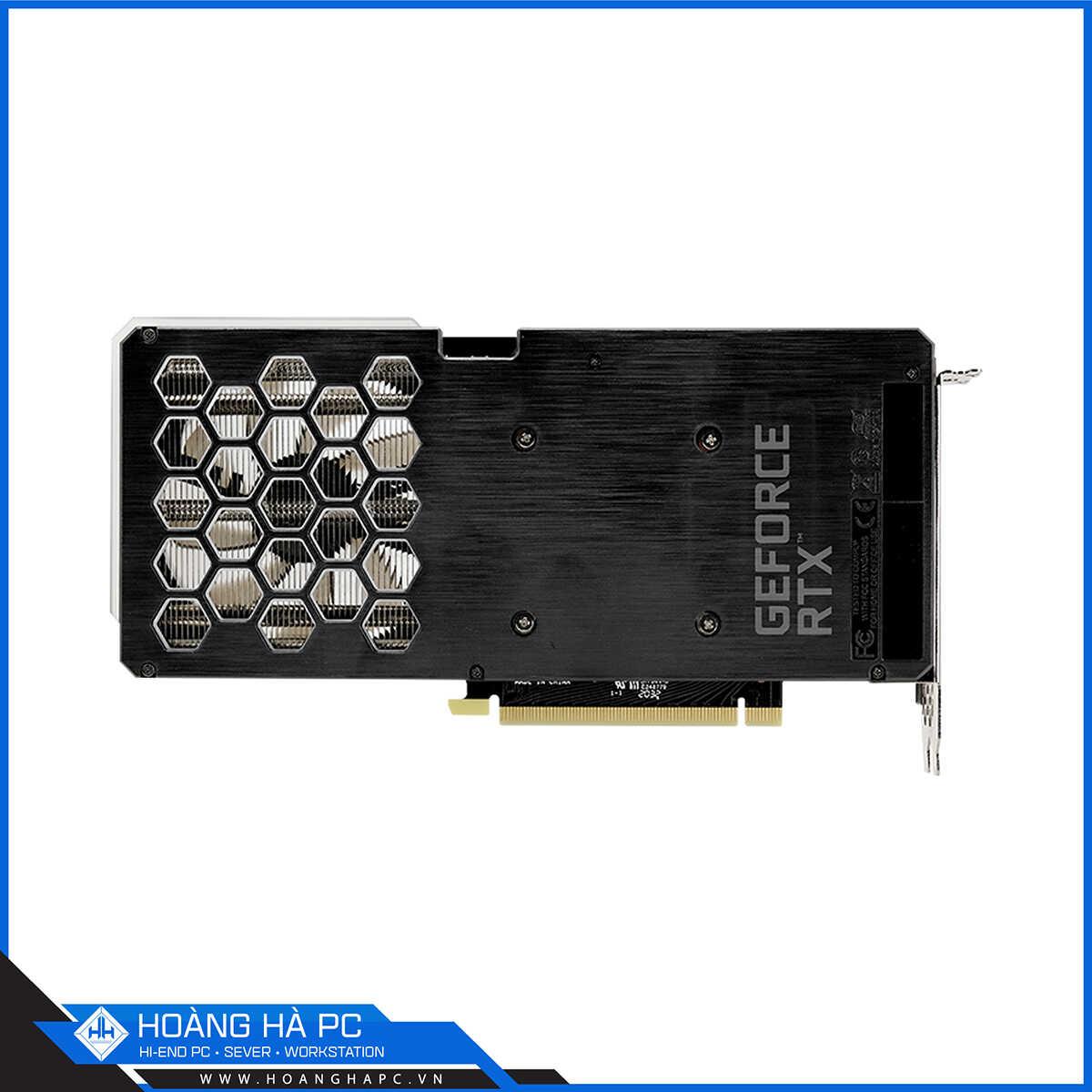 VGA PNY RTX 3060 Ti 8GB XLR8 Gaming REVEL EPIC-X RGB