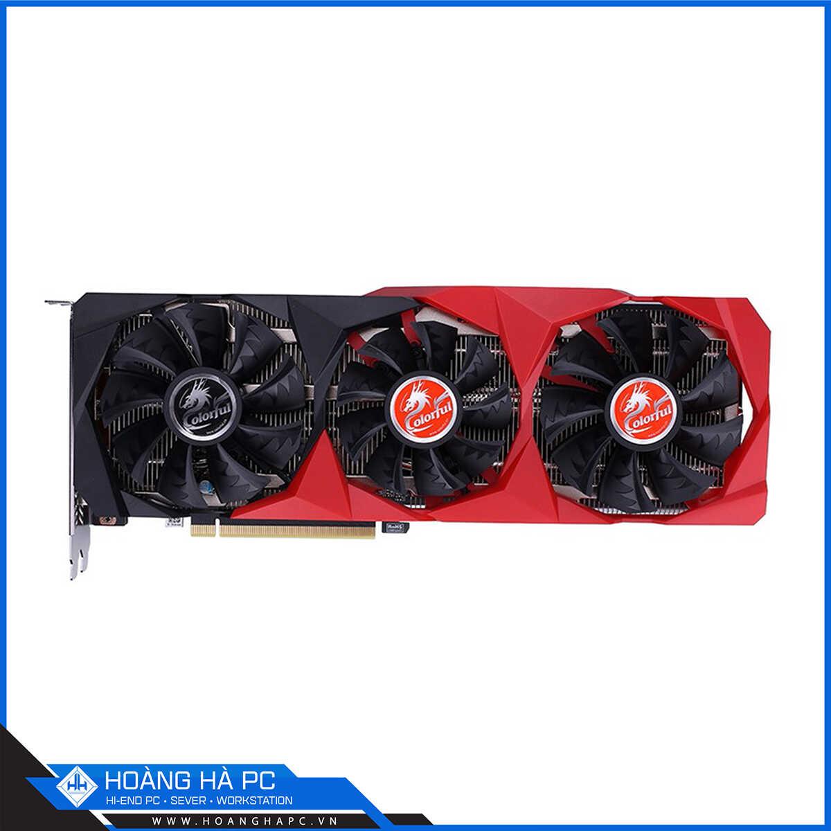 Colorful GeForce RTX 3060 Ti NB 8G-V