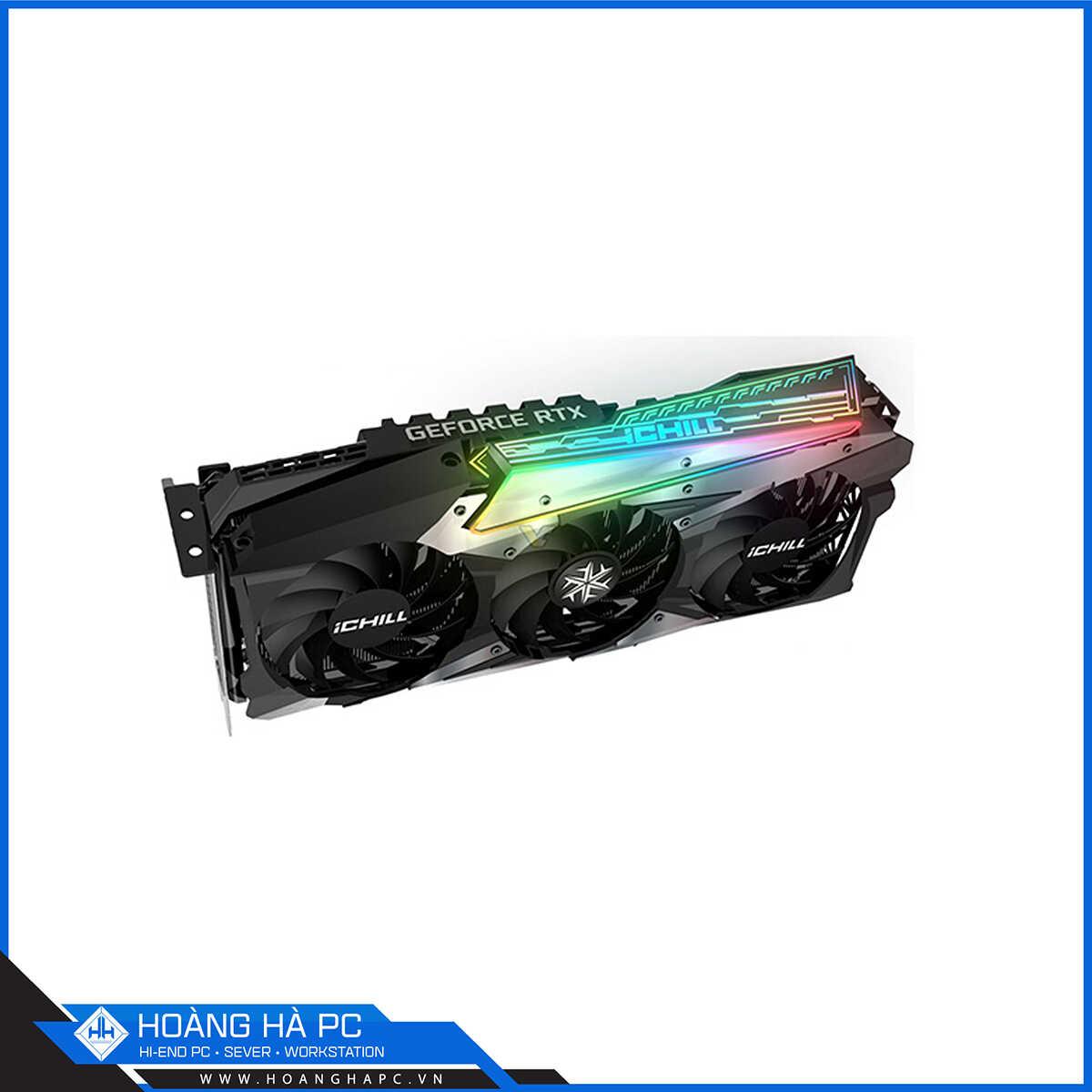 INNO3D RTX 3070 8GB iCHILL X3