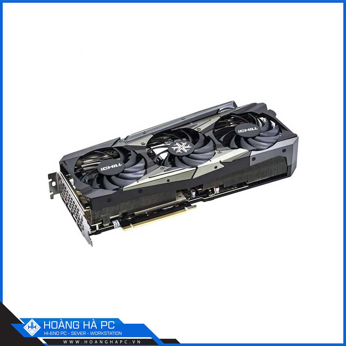 INNO3D RTX 3070 8GB iCHILL X4