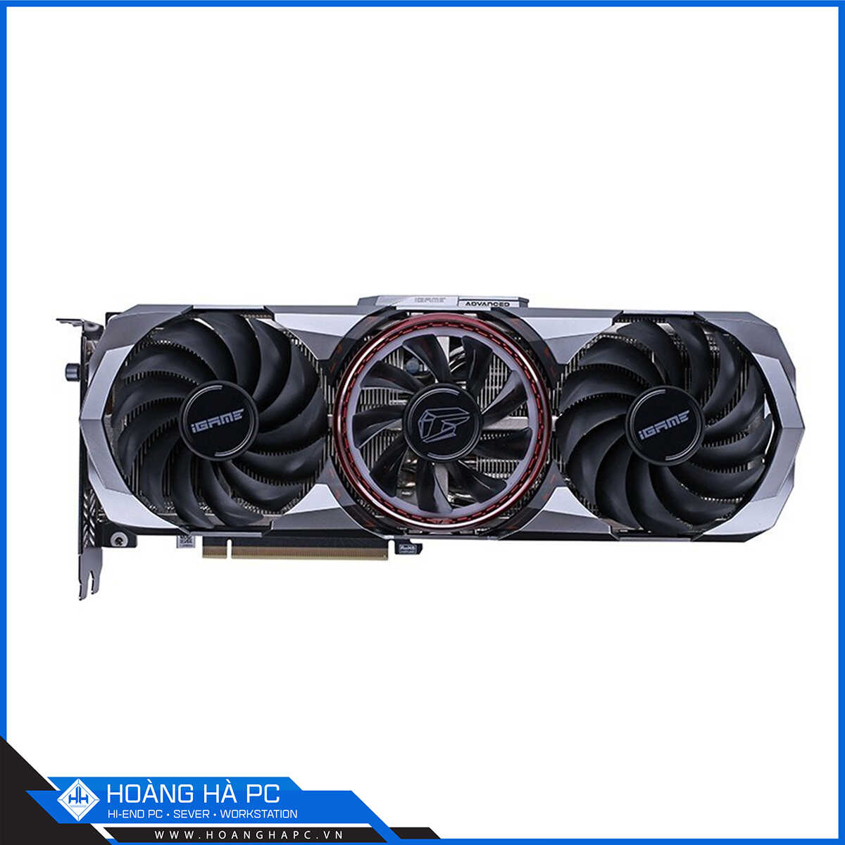 Colorful iGame GeForce RTX 3080 Advanced OC V 10GB