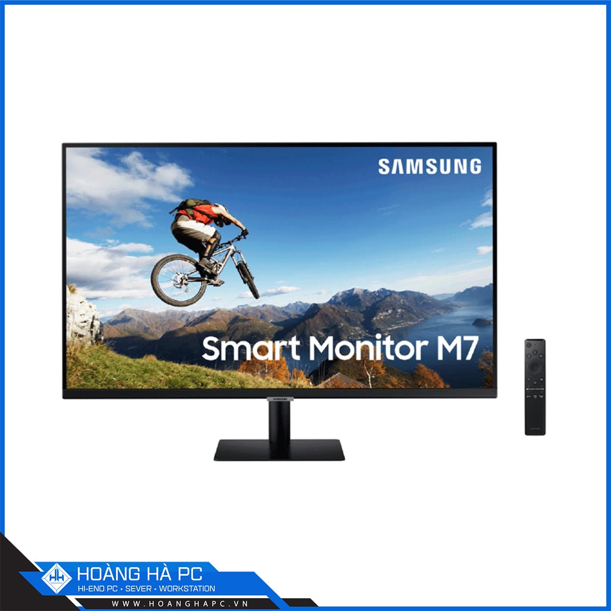 Samsung LS32M700XXV