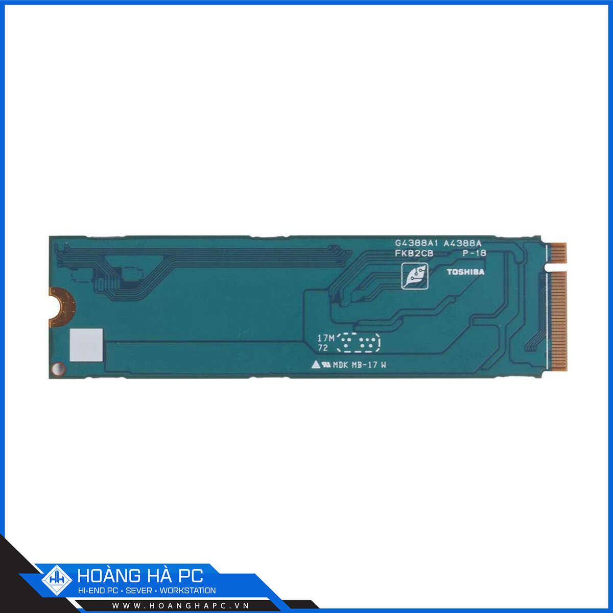 Ổ cứng SSD Toshiba XG5 2TB M2.2280