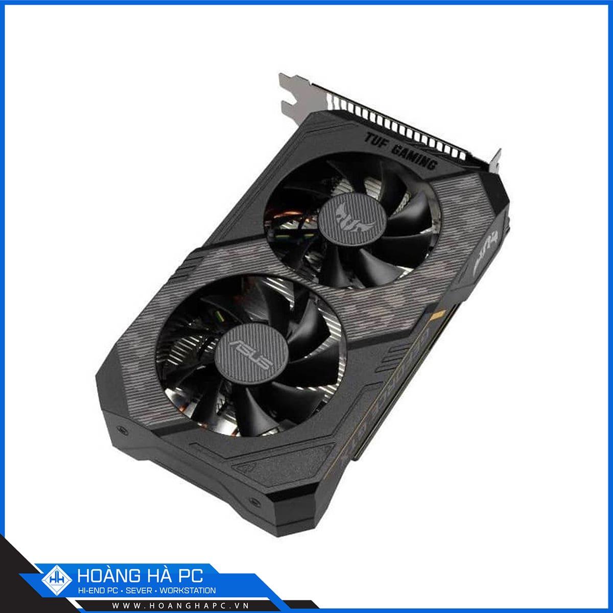 Asus TUF GTX 1650 Super 4G Gaming