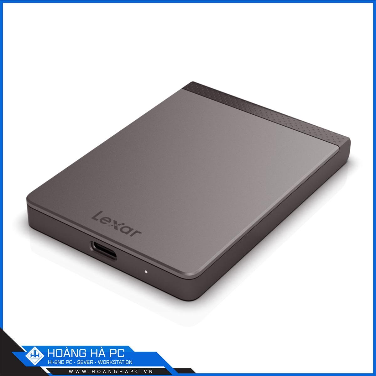 LEXAR PORTABLE SL200 512GB