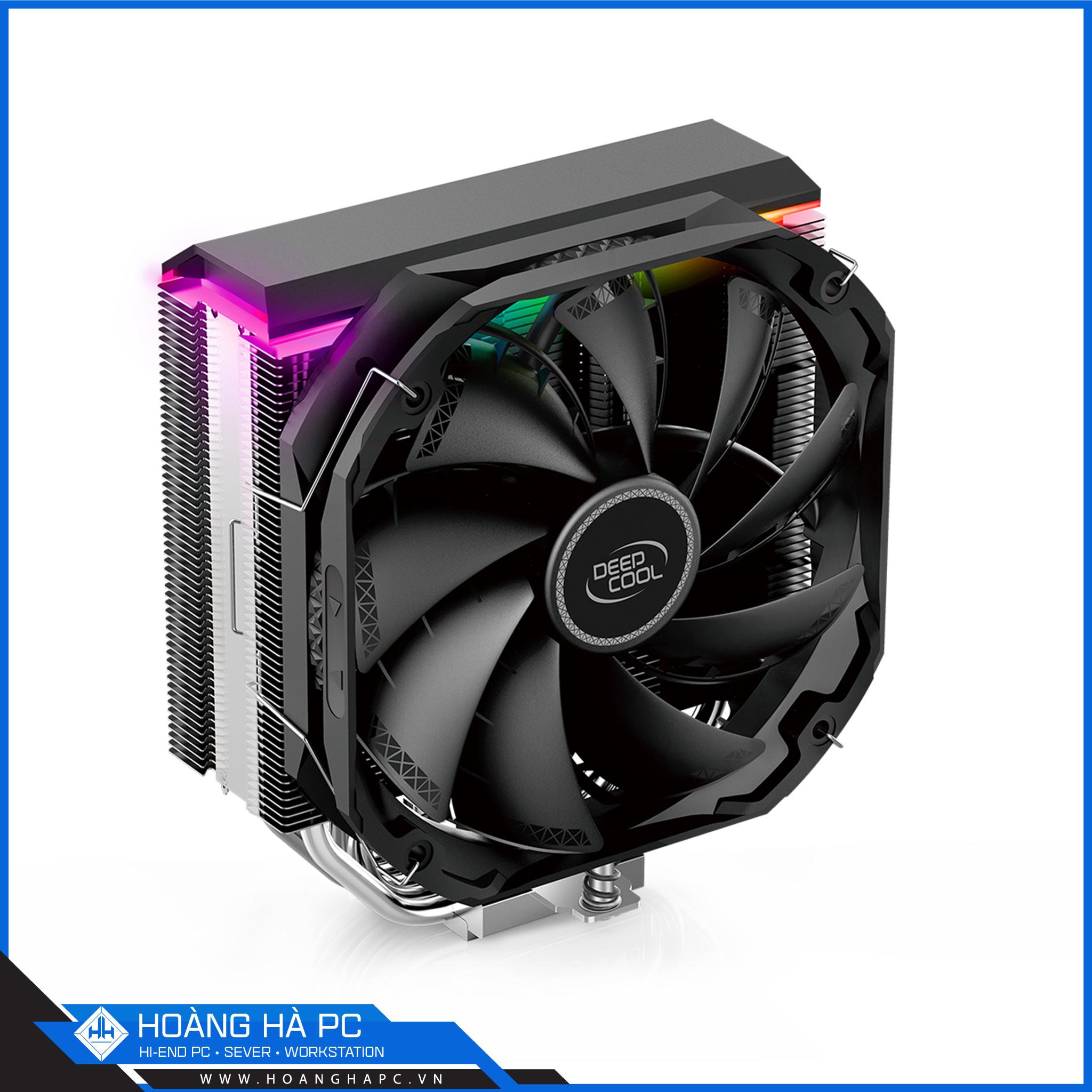 Lựa chọn bộ tản nhiệt phù hợp cho CPU nhờ thông số TDP