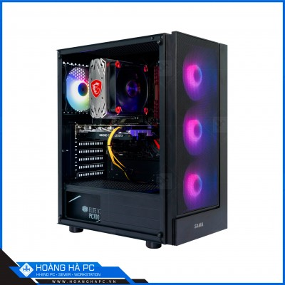 HH WORKSTATION CORE i9 9900 | 16G | NVIDIA GTX 1660 6GB