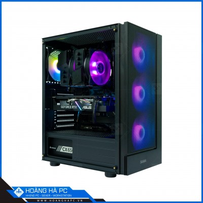 HH WORKSTATION CORE i7 10700K | 32G | NVIDIA RTX 2070 SUPER 8GB