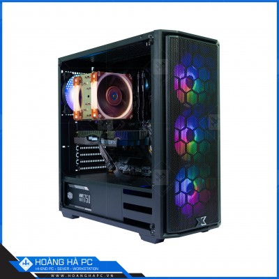 HH WORKSTATION CORE i9 10900K | 32GB | NVIDIA RTX 2070 SUPER 8GB