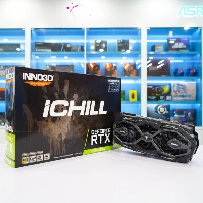 VGA INNO3D Geforce RTX 2070 Super ICHILL X3 Ultra