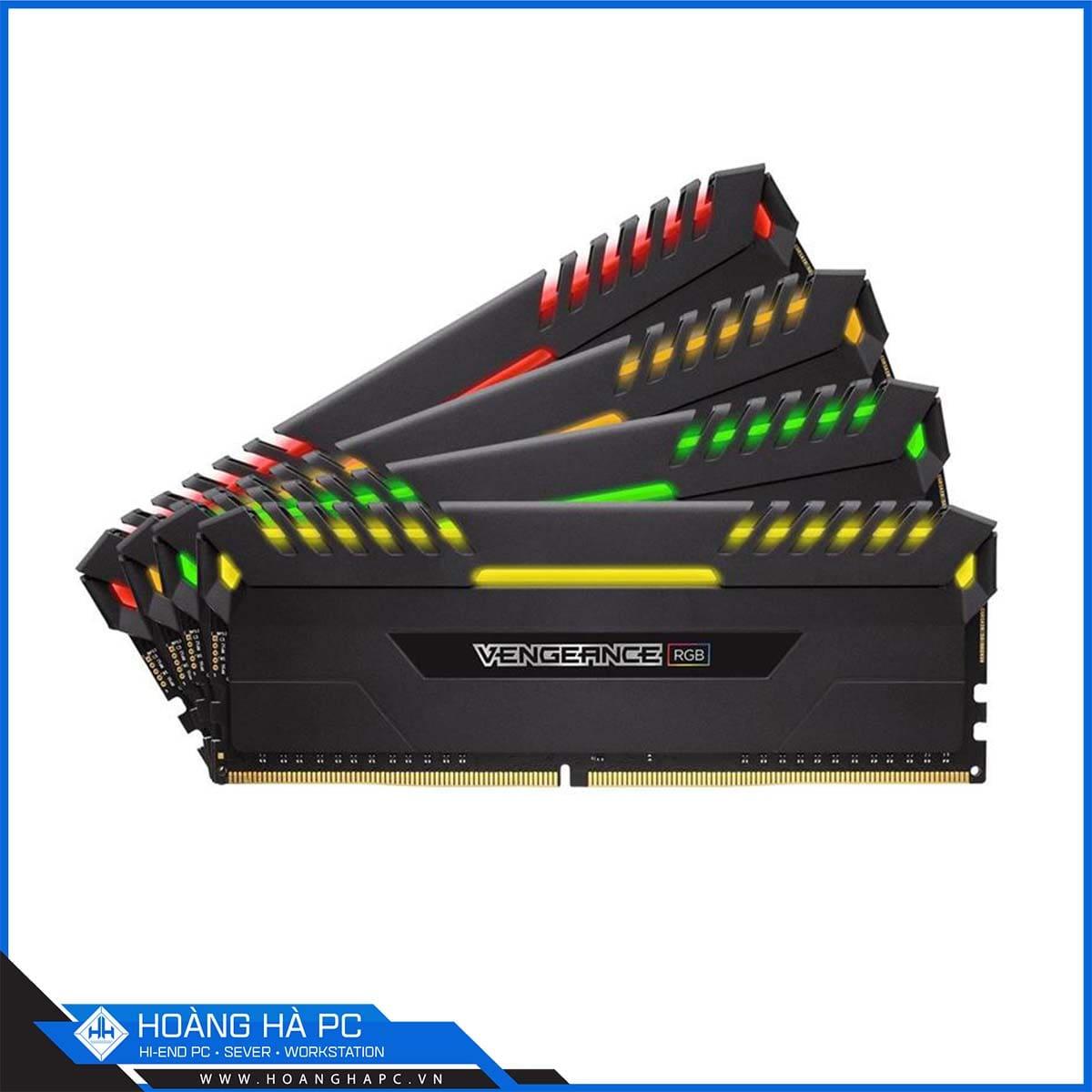 DDR4 Corsair 16GB (3000)