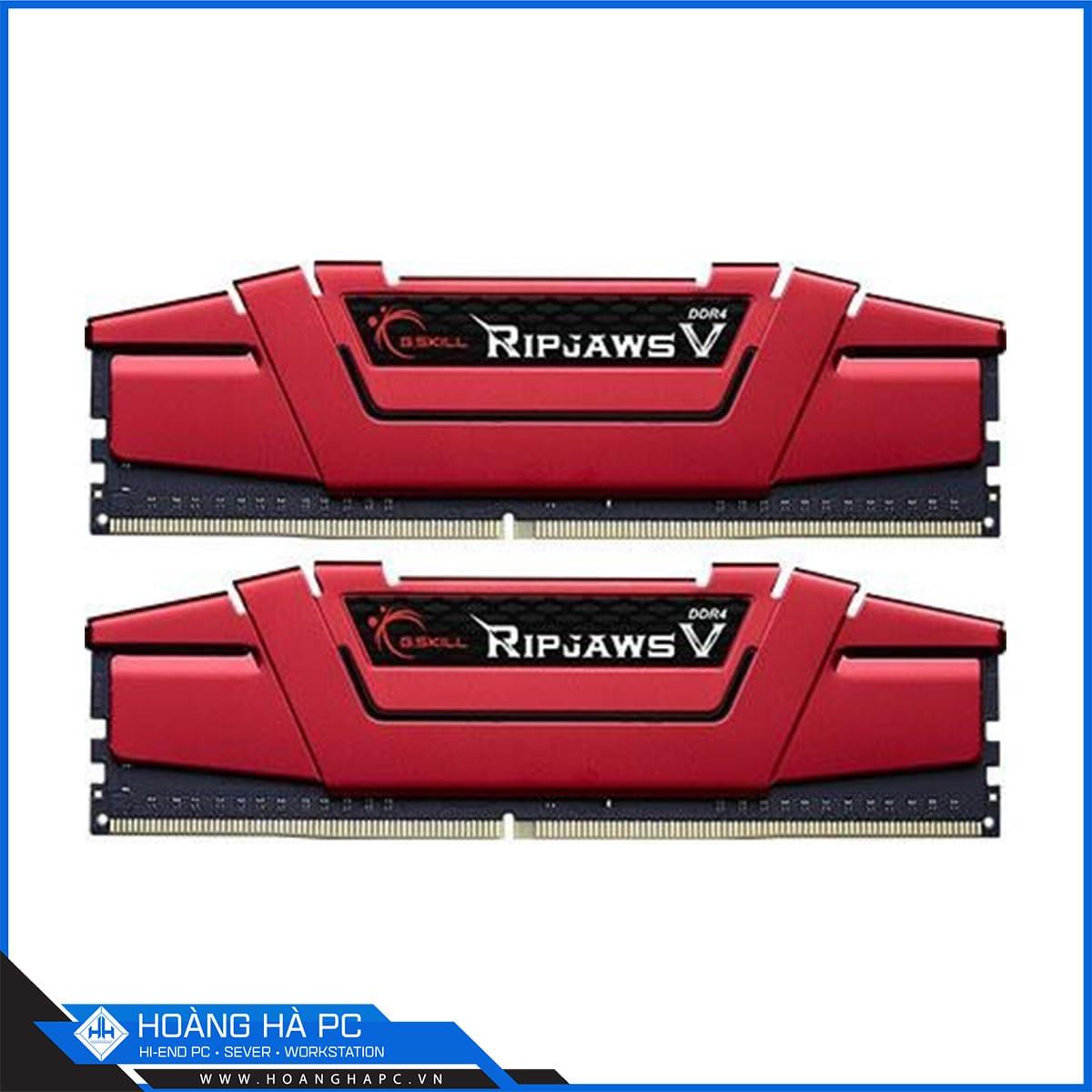 G.Skill Ripjaws V- 16GB (8GBx2)