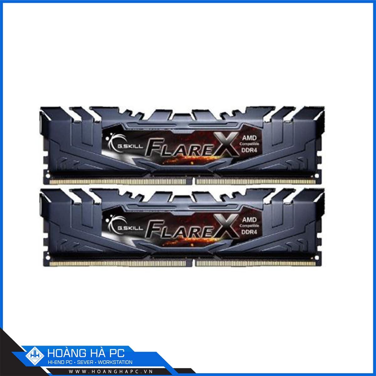 G.SKILL Flare X (for AMD)-16GB