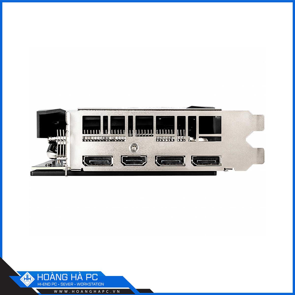 VGA MSI GeForce RTX 2060 VENTUS 6G OC