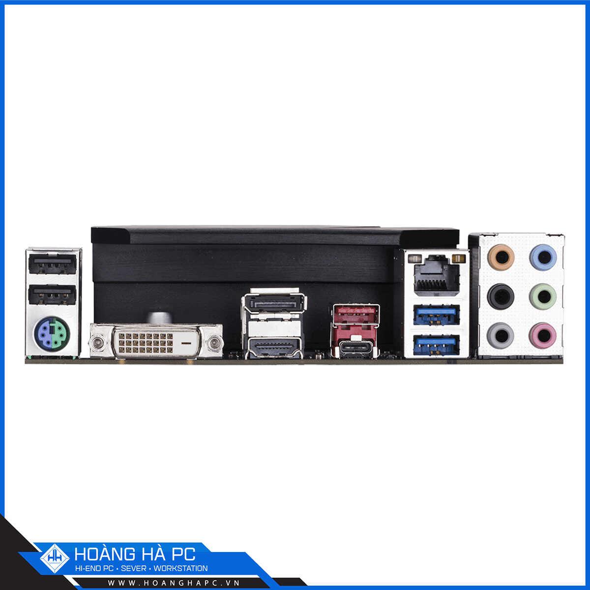 Mainboard Gigabyte B360 M AORUS PRO