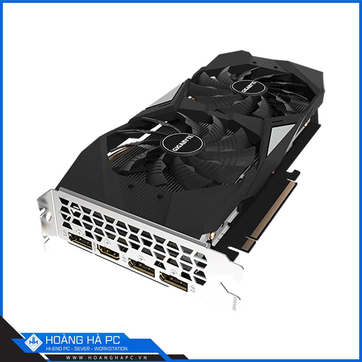 GeForce GTX 1660 Ti Windforce OC 6G