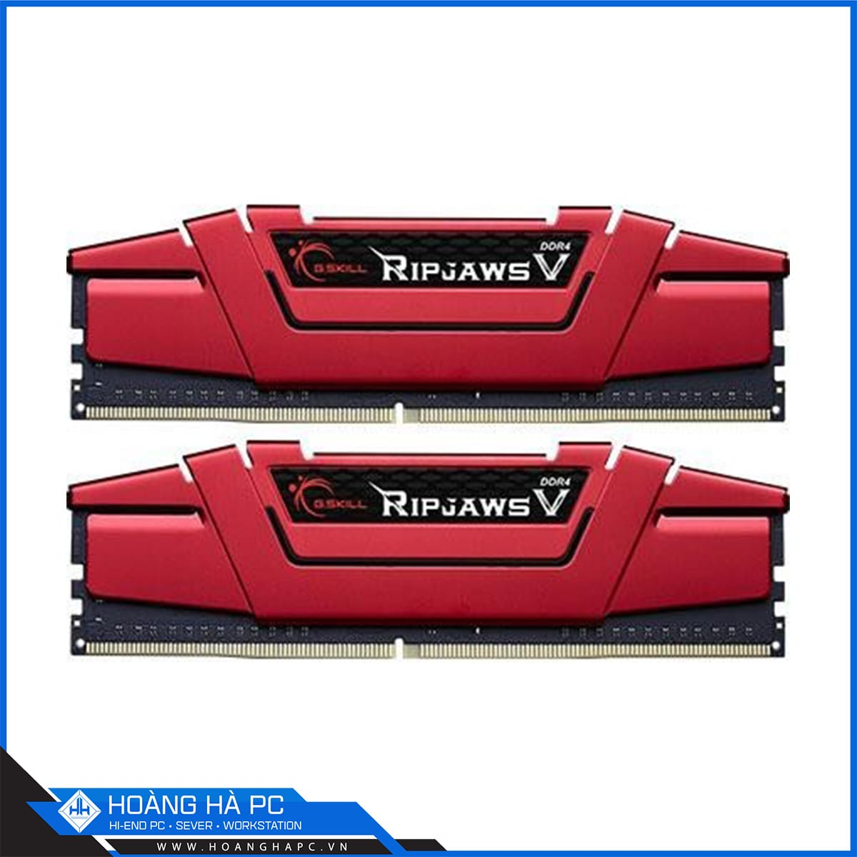 RAM G.SKILL RIPJAWS V 32GB (2x16GB