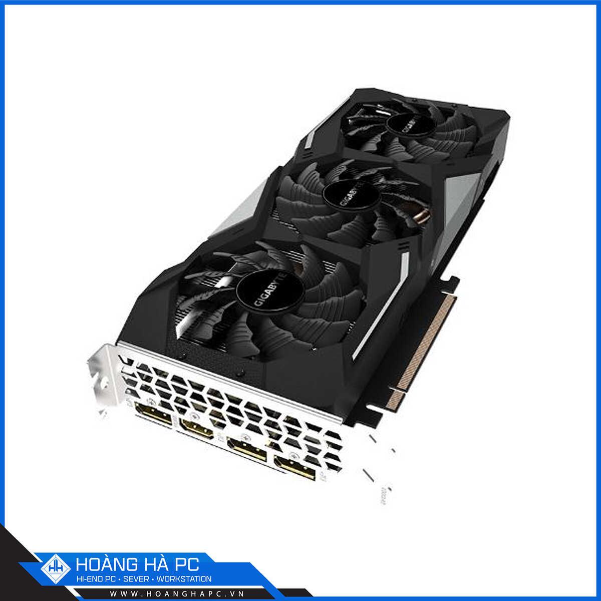 VGA GIGABYTE GeForce GTX 1660 GAMING OC 6G