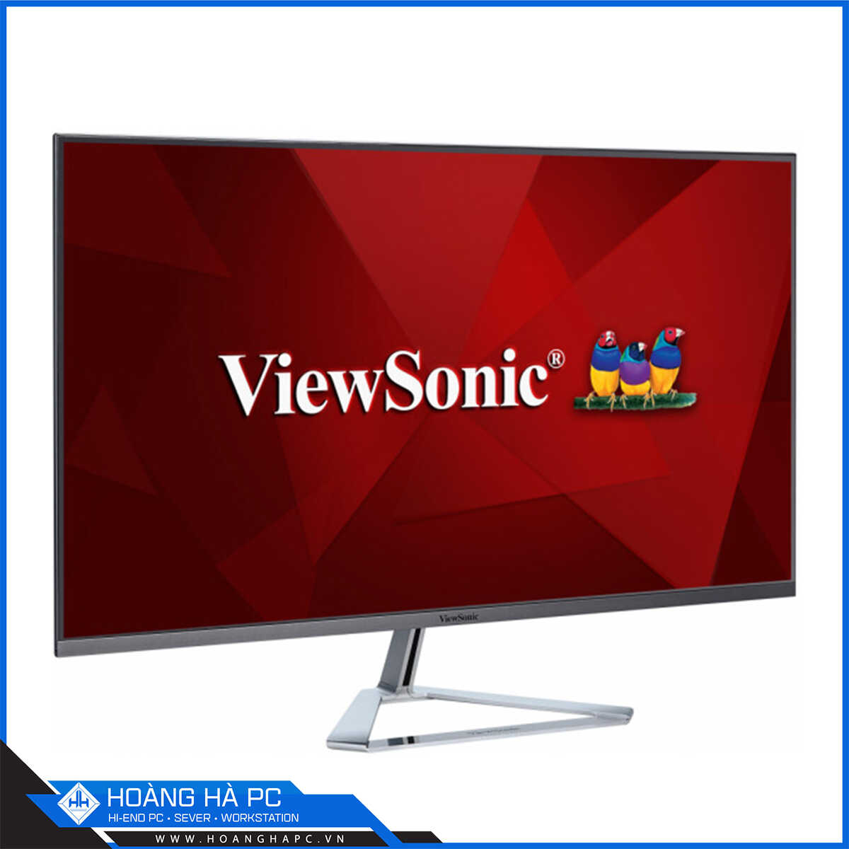 ViewSonic VX3276-MHD