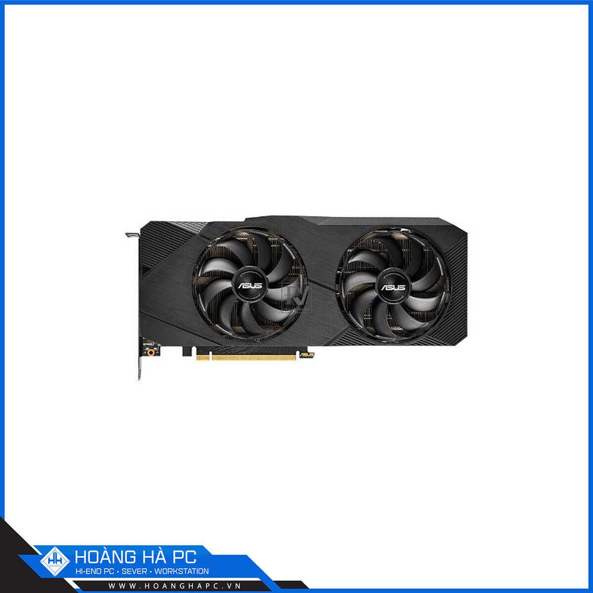 VGA ASUS GeForce RTX 2070 Super 8GB DUAL EVO