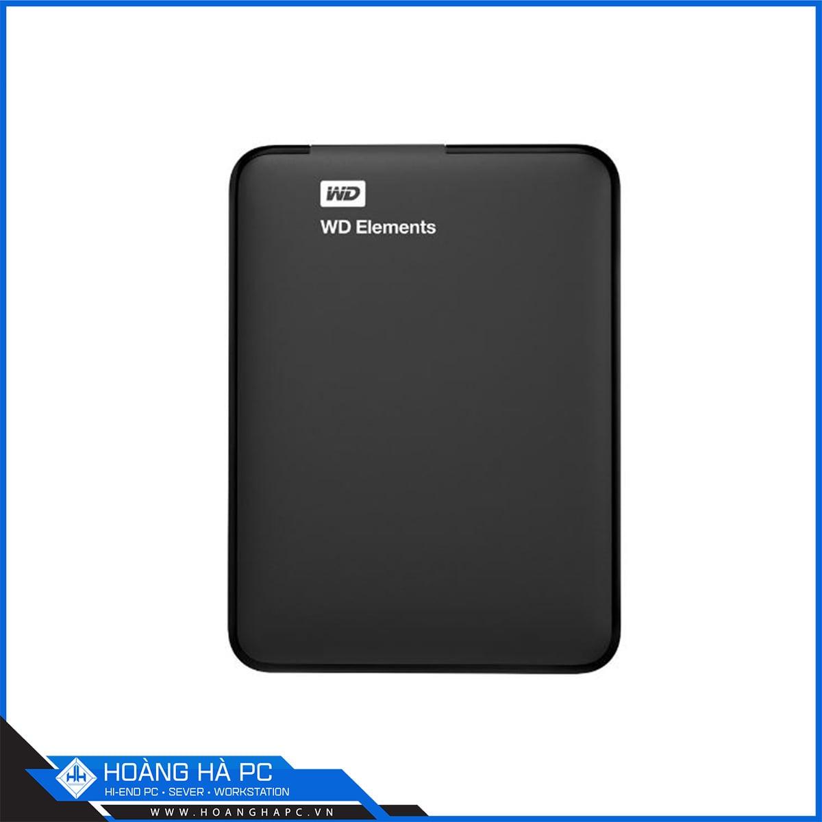 WD Elements Portable 500GB APAC