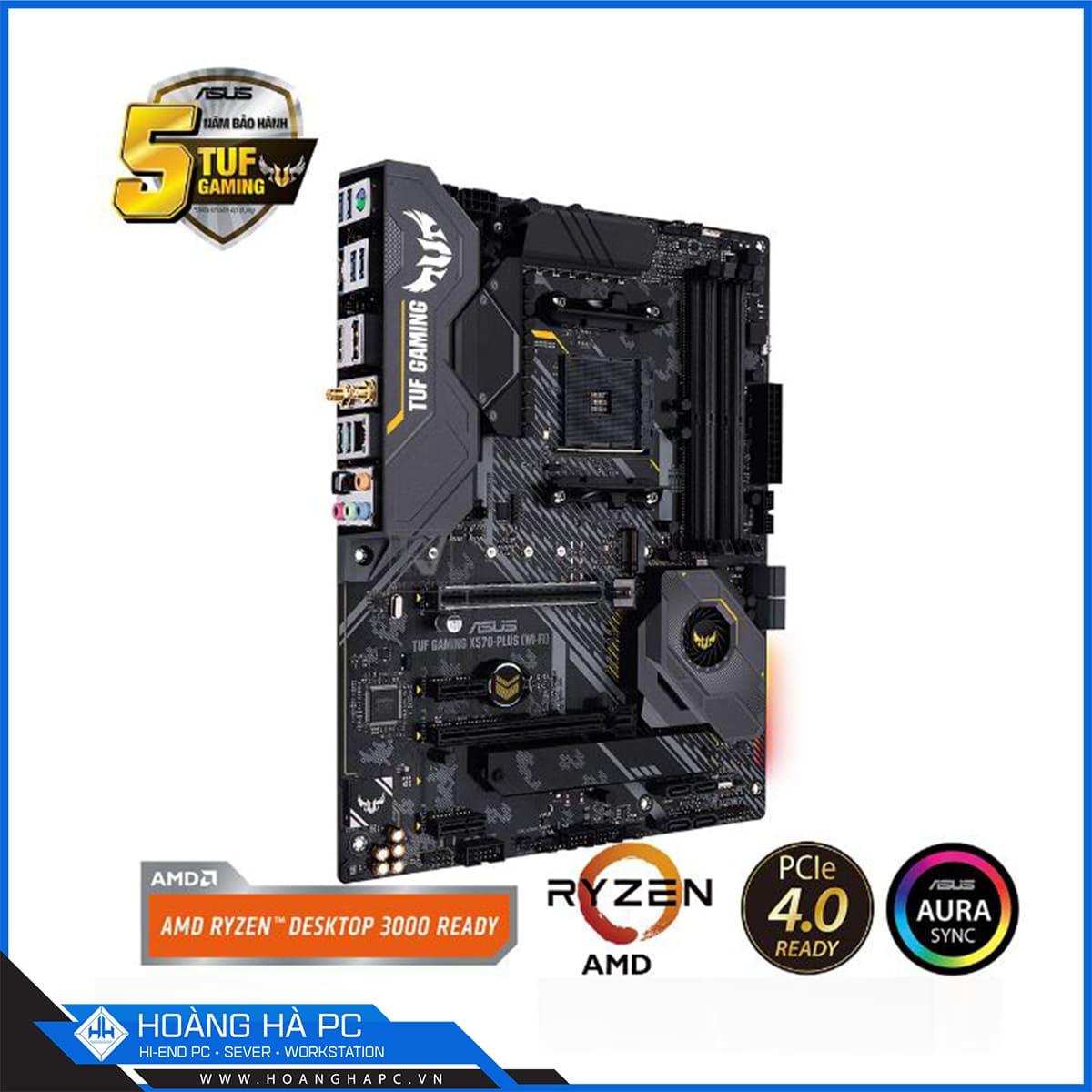 Mainboard ASUS TUF Gaming X570-Plus Wifi